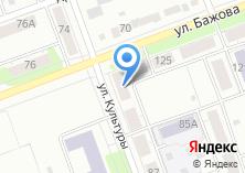Компания «Челябинская лаборатория судебной экспертизы» на карте