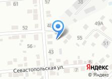 Компания «Алекон-Урал» на карте