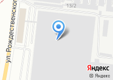 Компания «СФЕРА БЕЗОПАСНОСТИ» на карте