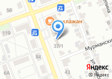Компания «Бюро Полис» на карте
