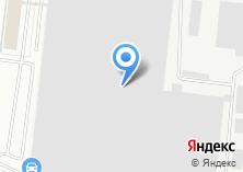 Компания «Пакс-металл» на карте