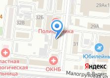 Компания «Управление Федеральной миграционной службы России по Челябинской области» на карте