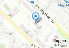 Компания «Комплексный центр социального обслуживания населения по Ленинскому району» на карте
