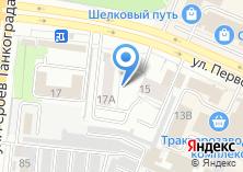 Компания «Электромикс» на карте
