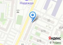 Компания «ЮЖНОУРАЛЬСКИЙ ТРАКТОРОСТРОИТЕЛЬ» на карте