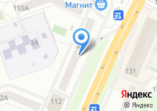 Компания «Фото-имидж» на карте