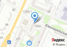 Компания «ВазоМед» на карте
