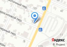 Компания «Natali Salon» на карте