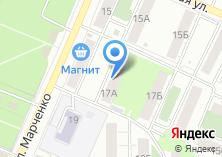 Компания «МИМИКРИЯ» на карте