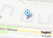 Компания «ВинтКапремонт» на карте