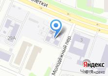 Компания «Детский сад №120» на карте