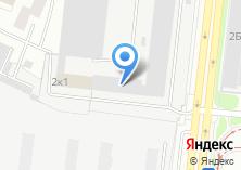 Компания «Автотранспортный Холдинг» на карте
