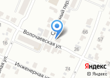 Компания «Премиум Сервис» на карте
