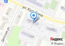 Компания «Детский сад №314» на карте