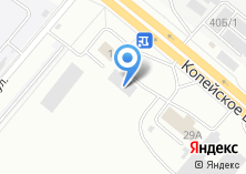 Компания «Магазин автозапчастей для Волга Газель» на карте