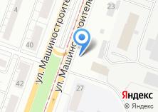 Компания «Лесная сказка база отдыха» на карте