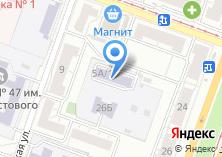 Компания «Детский сад №406» на карте