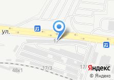 Компания «Торгово-транспортная фирма» на карте