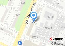 Компания «Тракторозаводский районный суд» на карте