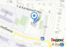 Компания «Мастер-Мозаик - мастерская по резке керамогранита» на карте