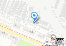 Компания «НилоКом» на карте