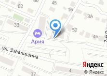 Компания «Няшка» на карте