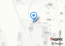 Компания «Уралпромтара» на карте