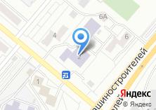Компания «Профессиональный лицей №83» на карте