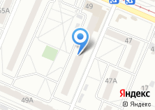 Компания «НПХ ММТ» на карте
