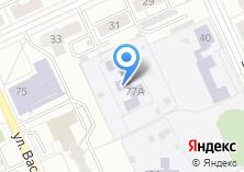 Компания «Детский сад №315» на карте
