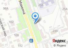 Компания «Золотое Руно» на карте