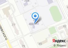 Компания «Детский сад №429» на карте