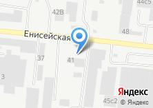 Компания «МАЗсервис» на карте