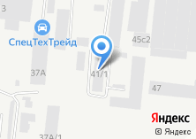 Компания «ЭСА» на карте