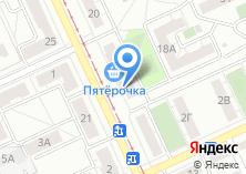 Компания «БРАНМОВСКАЯ МЕБЕЛЬ» на карте