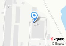 Компания «Интер-Полимер» на карте