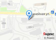 Компания «БИО-ЛЮКС» на карте