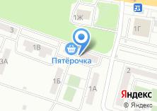 Компания «Проспект типография и сеть фотокопицентров» на карте