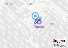 Компания «ОтделКомПлюс» на карте
