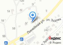 Компания «Алания» на карте