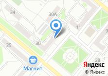 Компания «Пасека Сороколадовых» на карте