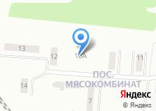 Компания «Смт» на карте