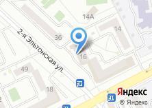 Компания «Пивзавоз» на карте
