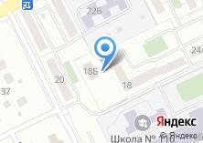 Компания «Строящийся жилой дом по ул. Ферганская» на карте