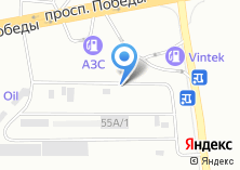 Компания «Закиров Т.Т.» на карте