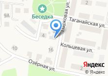 Компания «Строящийся жилой дом по ул. Кольцевая (Петровский)» на карте