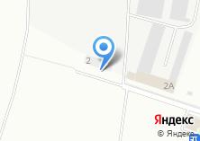 Компания «Фабрика стульев» на карте