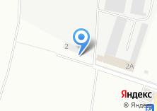Компания «Станки-М» на карте