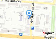 Компания «Почтовое отделение №4» на карте