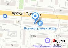 Компания «Русские Финансы» на карте